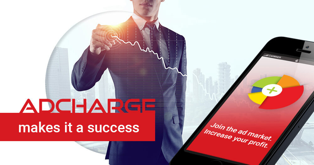 AdCharge media platform is the new business weapon of Telecoms