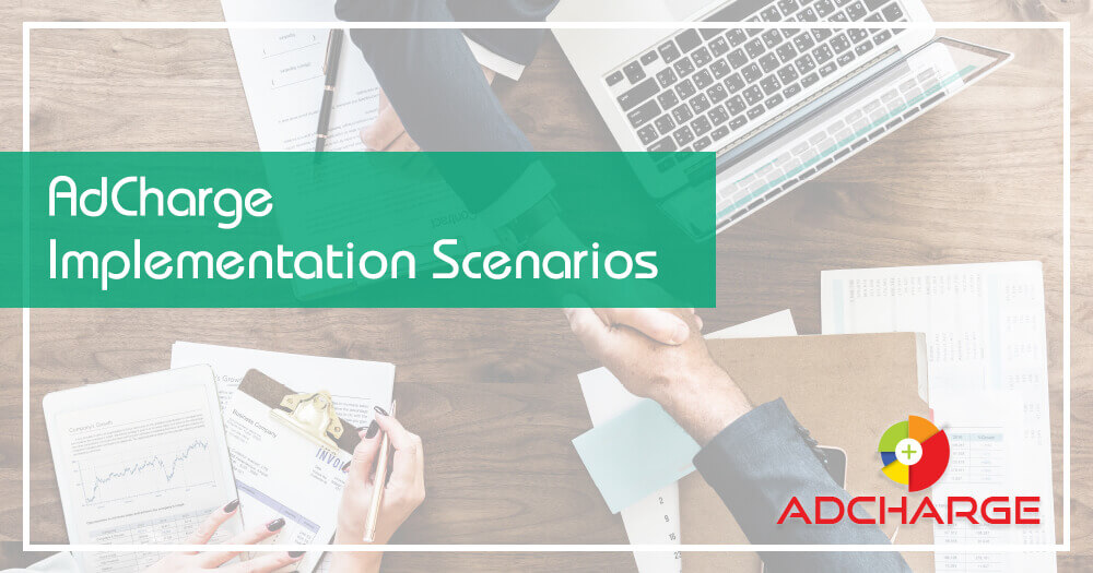 AdCharge: Implementation Scenarios for MVNO