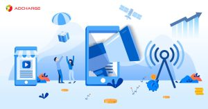 AdCharge is a Fresh Revenue Stream in Telecom Industry