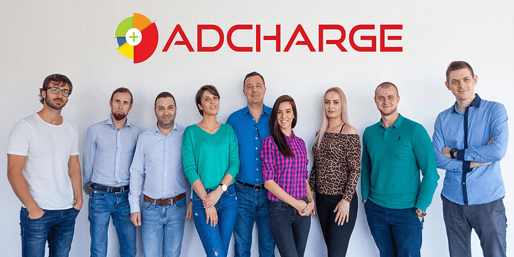 AdCharge team image