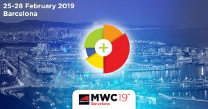 AdCharge team is going to Mobile World Congress