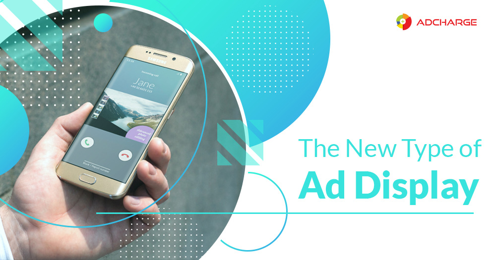 Mobile advertising platform